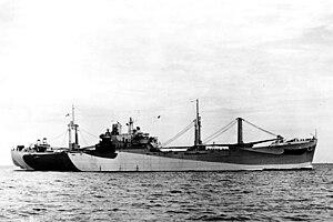 USS Akutan (AE-13) - InsertAltTextHere