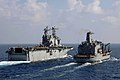 USS Carter Hall (LSD-50) and USNS Rappahannock (T-AO-204).jpg