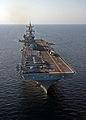 USS George H.W. Bush (CVN 77) 141010-N-AP620-003 (15338725627).jpg