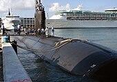 USS Miami SSN-755
