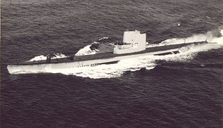 USS <i>Rasher</i>