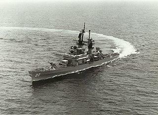 USS <i>Richmond K. Turner</i>