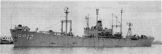 USS <i>Vigil</i> (AGR-12)