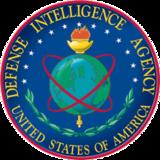 US Defense Intelligence Agency (DIA) seal