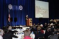US Navy 060112-N-7281D-060 Chief of Naval Operations (CNO), Adm. Michael G. Mullen, addresses military, government, and industry leaders at West 2006.jpg