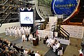 US Navy 110520-N-ZB612-258 Keel laying ceremony for Minnesota (SSN 783).jpg