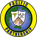 US Navy Pacific Partnership insignia 2016.png