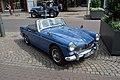 Uelzen - Historisches Kraftfahrzeug, MG NIK 6166.JPG
