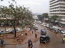 Uganda – Travel guide at Wikivoyage