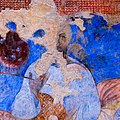 Umayyad fresco of Prince (future caliph) Walid bin Yazid.jpg