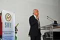 Un séminaire à Rabat consacré aux jeunes entrepreneurs (5786547987) (2).jpg