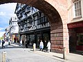 Under the Eastgate ^2 - geograph.org.uk - 782853.jpg