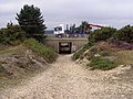 Underpass beneath the A31 road, Backley Holmes, New Forest - geograph.org.uk - 231377.jpg