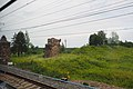 Unfinished railway Budogish - Chudovo - Veimarn. Overpass in Chudovo. (28455242746).jpg