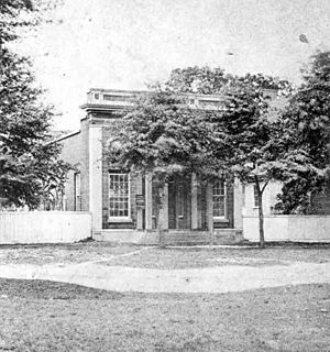 History of Tallahassee, Florida - Union Bank of Tallahassee