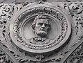 Union League Club Brooklyn Lincoln medallion.jpg