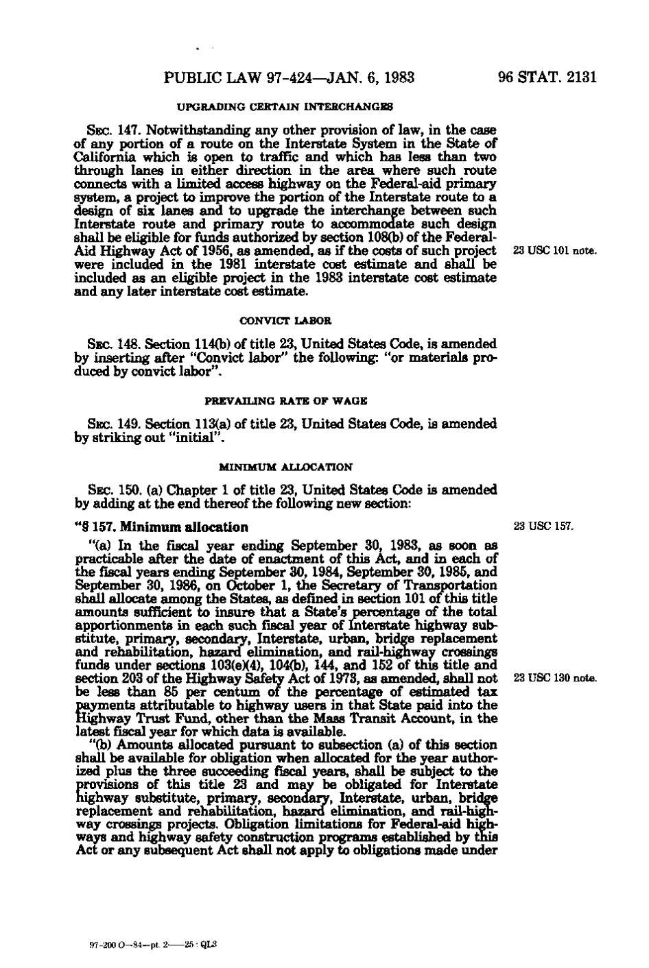 Page:United States Statutes at Large Volume 96 Part 2 djvu