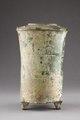 Urna (sädesbehållare), gravfynd - Hallwylska museet - 96100.tif