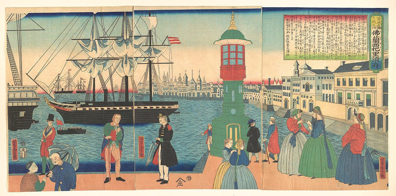 utagawa yoshitora - image 3