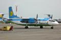 Uzbekistan Airways An-24RV UK-46623 TAS 2010-4-22.png