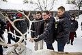 V.Dombrovskis Somijā piedalās Eiropas līderu neformālajā sanāksmē (8583790608).jpg