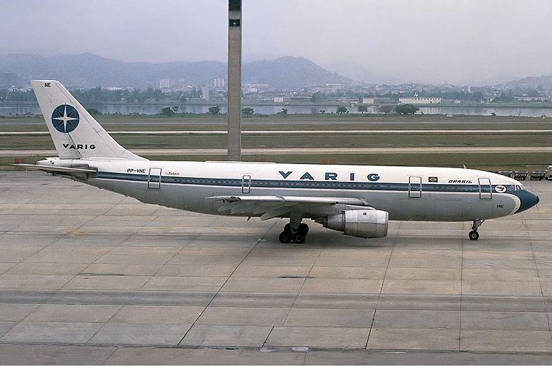 Ficheiro:VARIG Airbus A300 Aragao.jpg