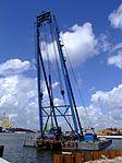 VSF Barge 070707 p2.JPG