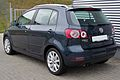 VW Golf Plus 2.0 TDI Highline Heck.JPG