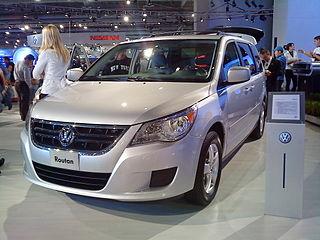 CelloMom on Cars: Review: Volkswagen Multivan, VW Sharan