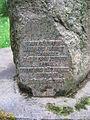 Vabadussõjas hukkunud tundmatu sõduri haud mälestussambaga2.JPG