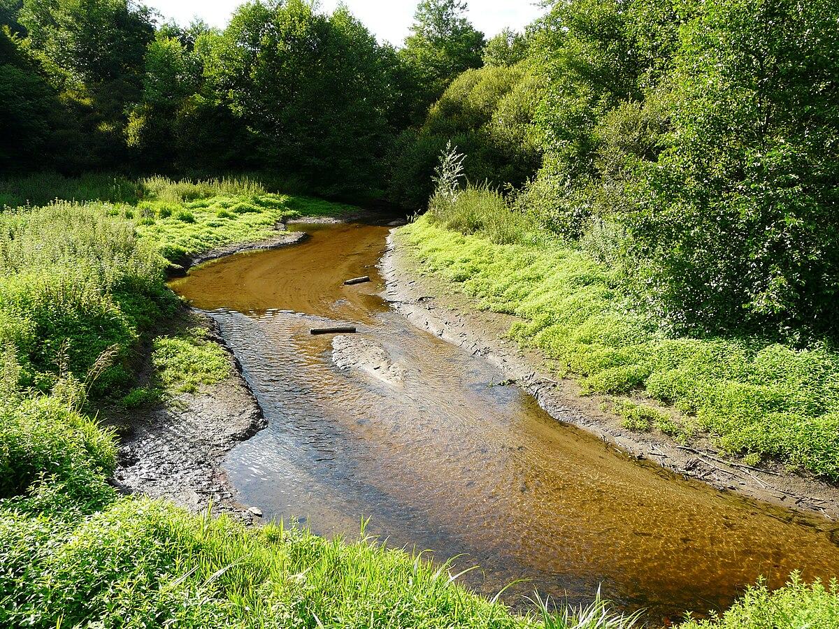 Valouse affluent de l 39 isle wikip dia - Pneumologue bassin arcachon saint paul ...