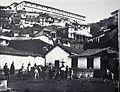 Valparaíso, Plaza San Francisco - Rafael Castro - 1863.jpg