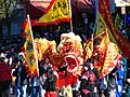 Vancouver, Chinese new year parade, 2005.jpg