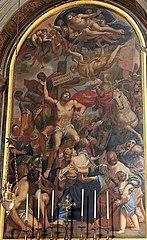 Martírio de São Sebastião
