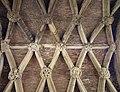 Vaulting at Thornton Abbey gatehouse - geograph.org.uk - 1236562.jpg