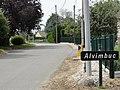 Veauville-lès-Baons (Seine-Mar.) entrée Alvinbuc.jpg