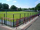 Verl - Fussballstadion - Stadion an der Poststraße