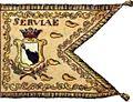 Vexillum Serviae, 1792.jpg