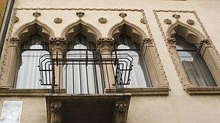 Palazzo Godi Arnaldi Segala Wikipedia