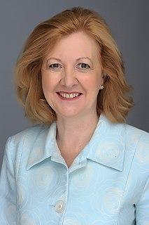 Victoria Borwick British politician