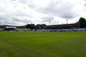 Victory Park (Chorley) - Victory Park