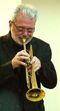 Vienna 2013-12-10 CZ center Vernissage Ondrej Kohout 010 Sepp Mitterbauer e.jpg