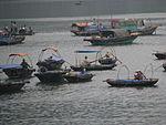 Vietnam 08 - 31 - Cat Ba harbour (3170475236).jpg