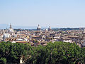 View from Castel Sant'Angelo 12 (15279019719).jpg