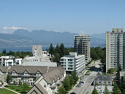 View of UBC campus (August 2009).jpg