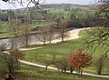 View of the River Wharfe, Hazlewood with Storiths - geograph.org.uk - 676821.jpg
