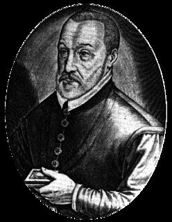 Blaise de Vigenère French cryptographer