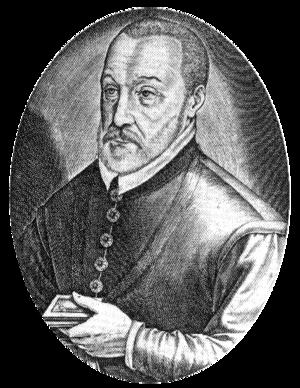 Blaise de Vigenère - Image: Vigenere