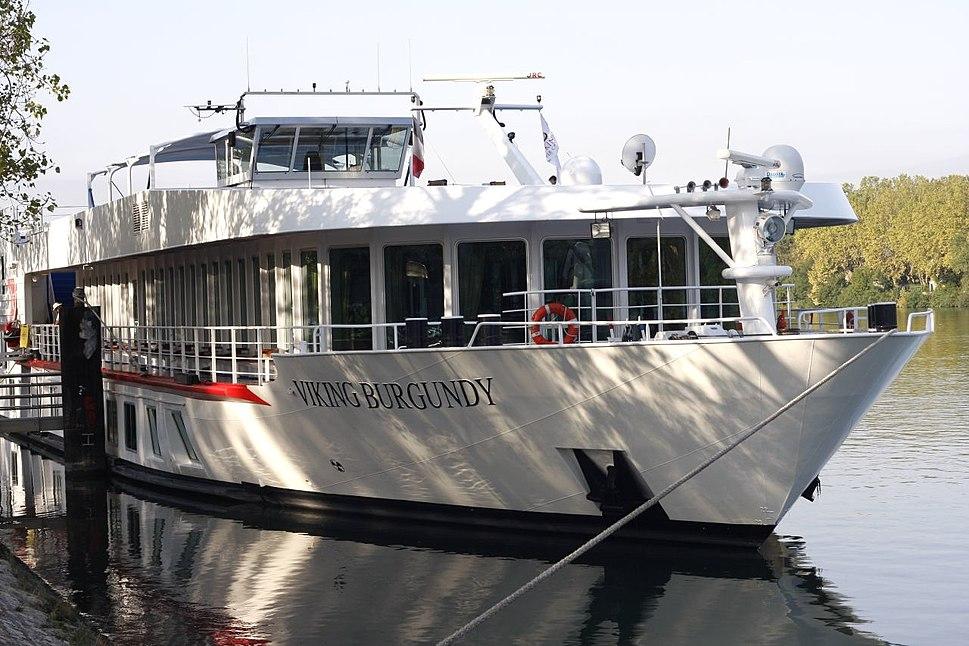 Viking Burgundy (ship, 2000) 001