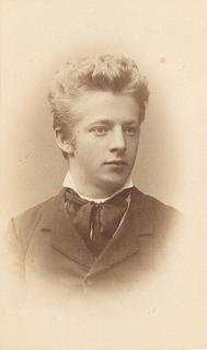 Vilhelm Dybwad Norwegian writer